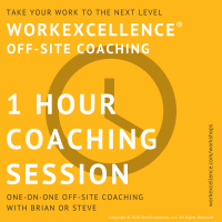 WorkExcellence One Hour Coaching